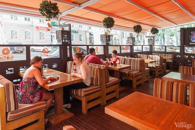 Новые места (Одесса): 9 кафе, ресторанов и баров . Зображення № 66.