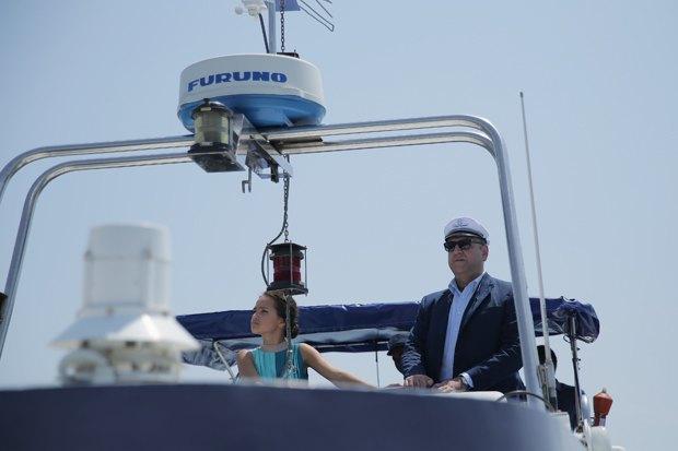 Как обслуживают яхты в Сочи. Изображение № 3.