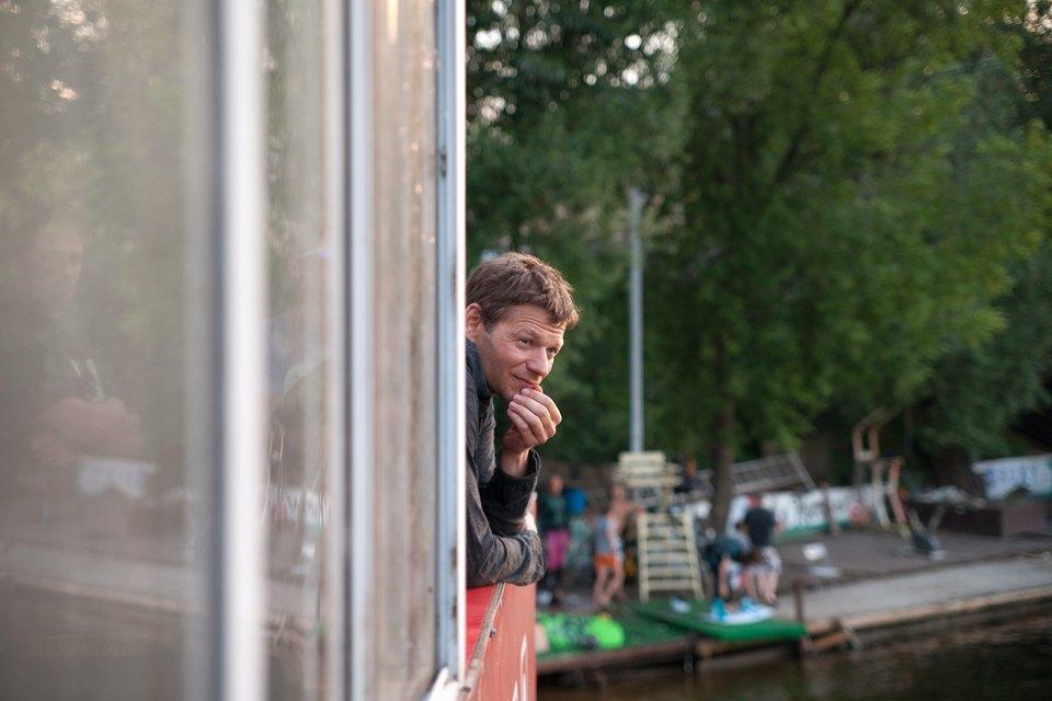 Как построить вейк-станцию наМоскве-реке. Изображение № 13.