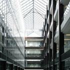 6 офисов интернет–компаний: Rambler, Yota, Mail.ru, «Яндекс», Google. Изображение № 29.
