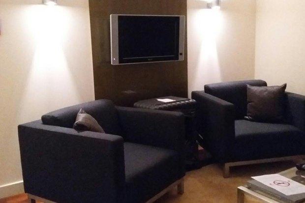 Ночь в отеле: Редакция The Village ищет лучшую гостиницу Москвы. Изображение № 18.