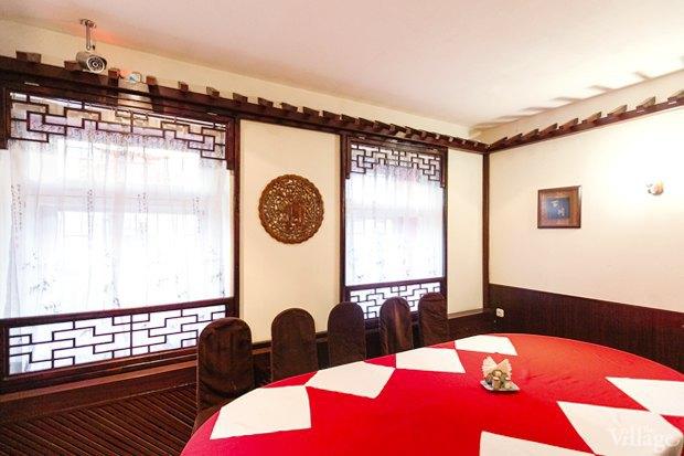 Все свои: Китайский ресторан у Львиного мостика. Изображение № 7.