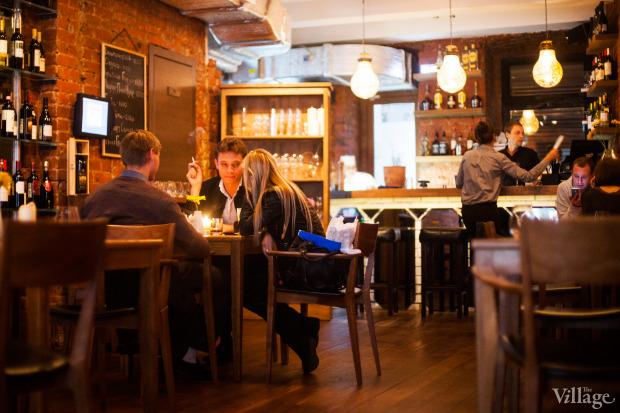 Новое место: Винный бар Brix. Изображение № 11.