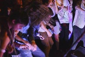 Концерт Ленни Кравица, новый роман Каннингема и«Горько! 2» вкино. Изображение № 9.
