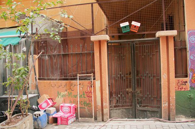 Идеи для города: Скворечники из мусора вДании. Изображение № 17.