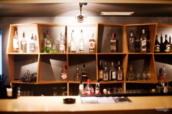 Новое место (Петербург): Кафе-бар Artek. Изображение № 30.