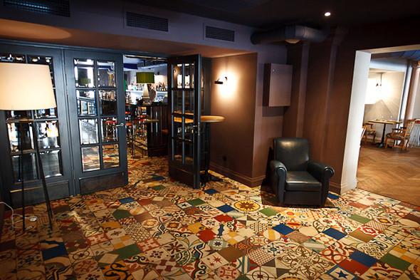 Ресторан-бар Global Point в Санкт-Петербурге —«22:13». Изображение № 38.