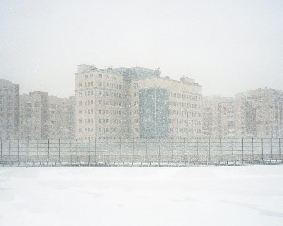 На районе: Кронштадт глазами Данилы Ткаченко. Изображение № 8.