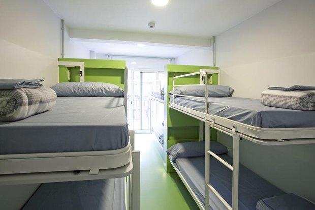 Фото: hostelworld.com. Изображение № 85.