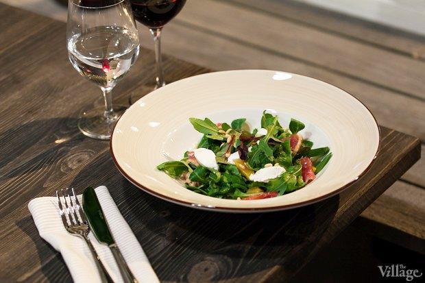 Салат с копченой уткой — 380 рублей. Изображение № 12.
