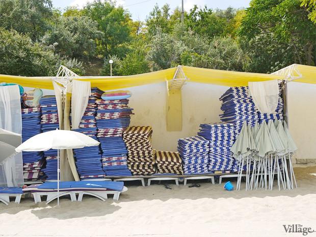На песке: 5 пляжных клубов Одессы. Зображення № 35.