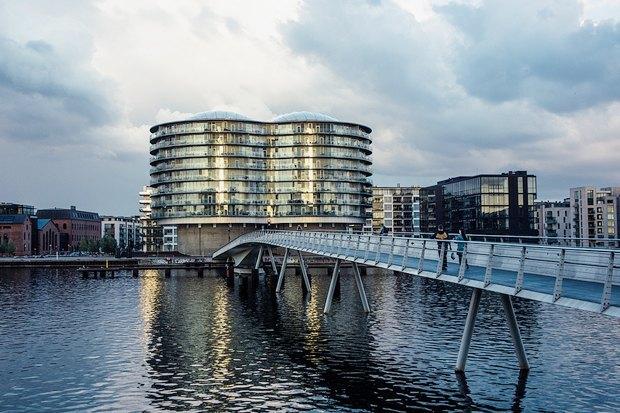 Главный архитектор Копенгагена о том, как поднять настроение горожанам. Изображение № 1.
