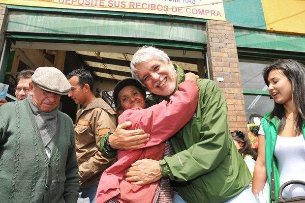 Энрике Пеньялоса: «Спускаться подземлю, чтобы перейти улицу, — этоужасно». Изображение № 6.