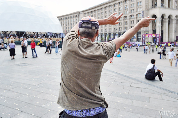 Первые эмоции: Что иностранные болельщики думают о Киеве. Зображення № 19.
