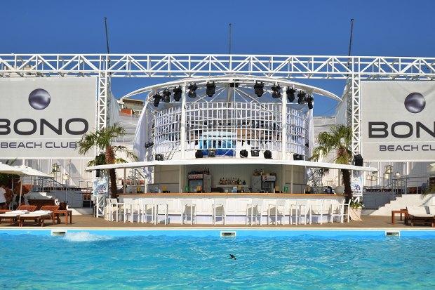 Новые места (Одесса): 5 ресторанов, баров и пляжных клубов. Зображення № 7.