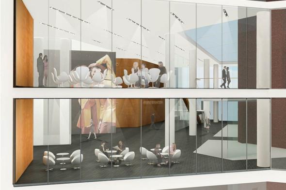 Экспериментальная сцена Александринского театра откроется весной 2013 года. Изображение № 6.