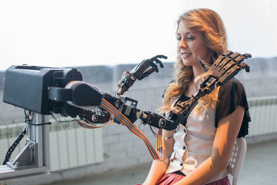 Как выглядит «Бал роботов» наArtplay. Изображение № 27.