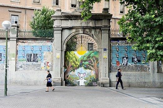 Тель-Авив, Берлин, Рига: Путеводители по 15 городам мира. Изображение № 10.