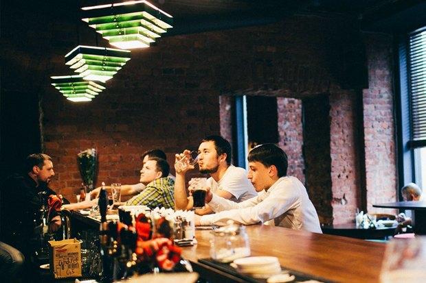 10кафе, баров иресторанов июля . Изображение № 6.