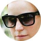 Внешний вид (Москва): Мария Шалаева, актриса. Изображение №9.