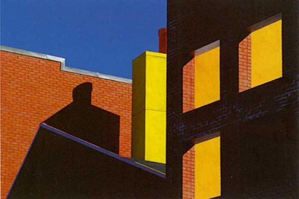 Выставку работ Франко Фонтаны покажут в «Росфото». Изображение № 9.