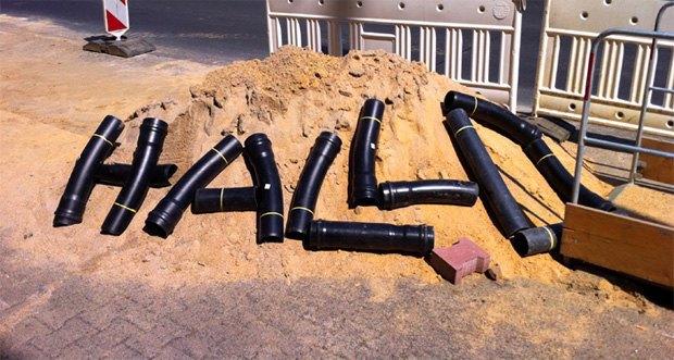 Городской активист Флориан Ривьер— обигровых площадках длявзрослых. Изображение № 7.