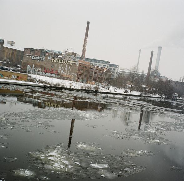 Изображение 17. Восточный Берлин (часть 1 из 3).. Изображение № 19.