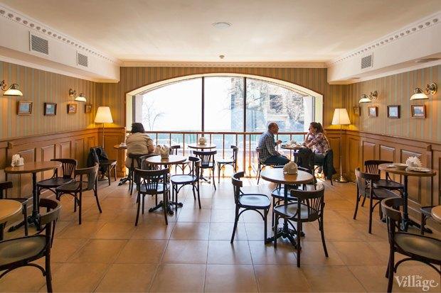 Новости ресторанов: Фестиваль паэльи, новая кофейня и летние террасы. Изображение № 6.