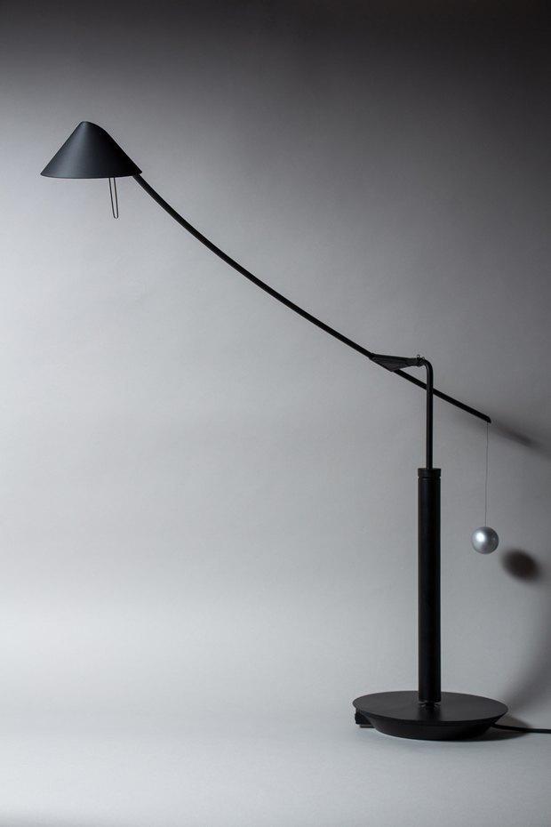 Создательница aTable открыла магазин европейской мебели 1950–1970-х годов. Изображение № 14.