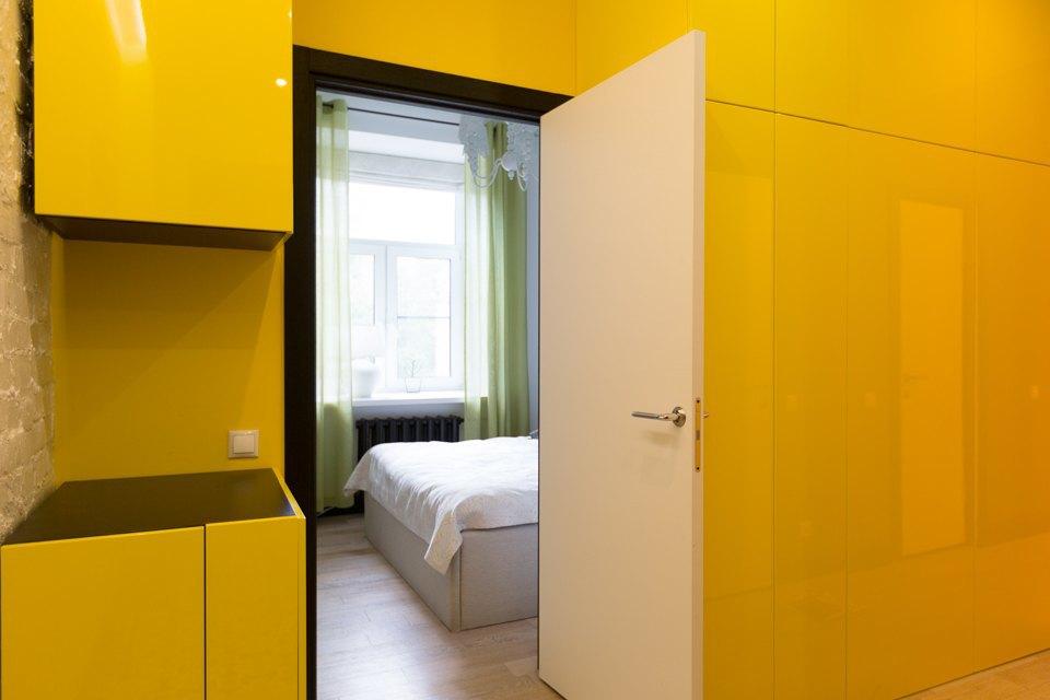 Квартира в профессорском доме наЛомоносовском проспекте. Изображение № 9.