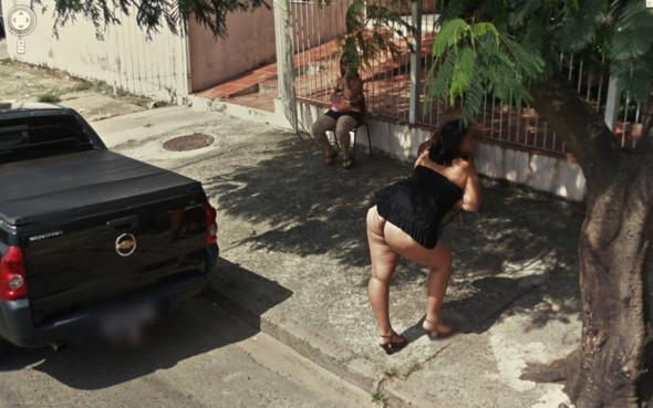Google Street View пришел в Россию. Изображение № 22.
