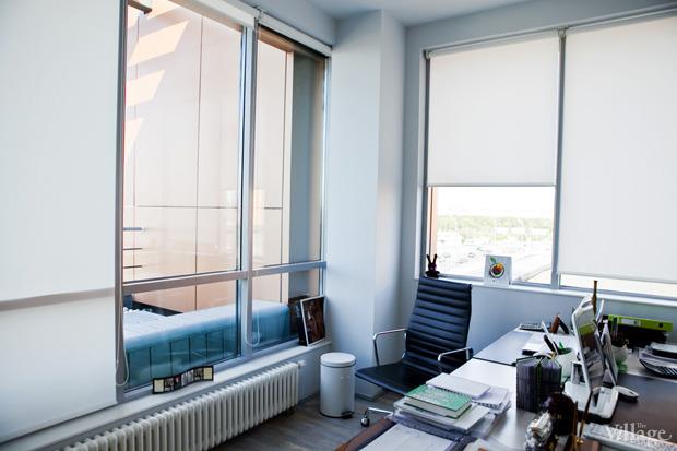 Офис недели (Москва): Target Media. Изображение № 23.