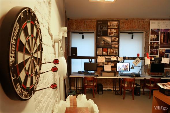 Офис недели (Петербург): Архитектурная студия Вячеслава Гедуева. Изображение № 8.