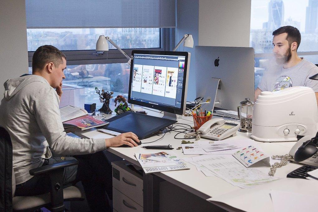 Superjob: Компания, заработавшая миллиарды на интернет-рекрутинге. Изображение № 1.