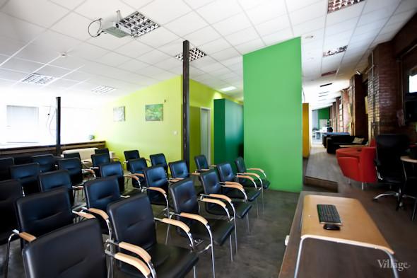 Офис недели: коммуникационное агентство Zero (Петербург). Изображение № 36.