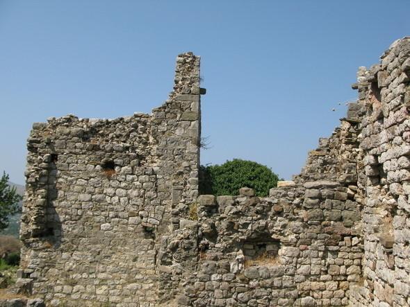 развалины древнего Бара. Изображение № 30.