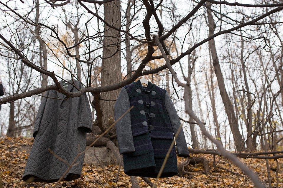 Вещи недели: 10 осенних пальто. Изображение № 8.