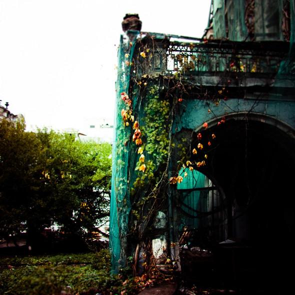 В зоне риска: Дом Орлова-Денисова на Большой Лубянке. Изображение № 7.