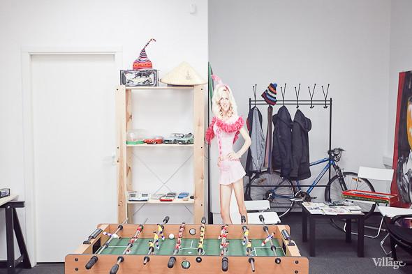 Офис недели (Петербург): Dange Design Studio. Изображение № 4.