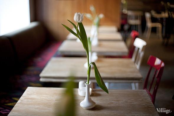Новое место: ресторан Kitchen. Изображение № 22.