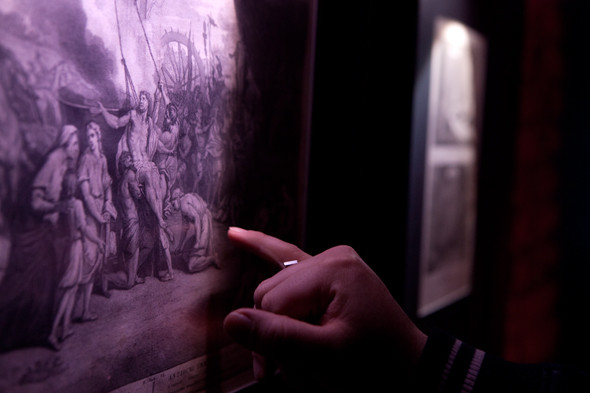 В Москве открылся музей телесных наказаний. Изображение № 7.