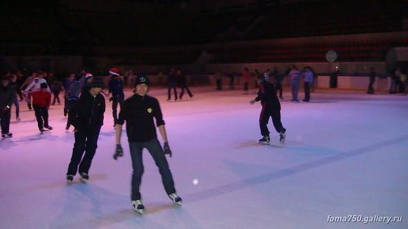 Хотите покататься на коньках, но не знаете куда пойти?. Изображение № 23.