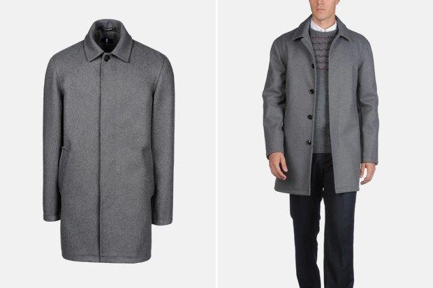 Где купить мужское пальто: 9вариантов от 6 до 29 тысяч рублей. Изображение № 6.