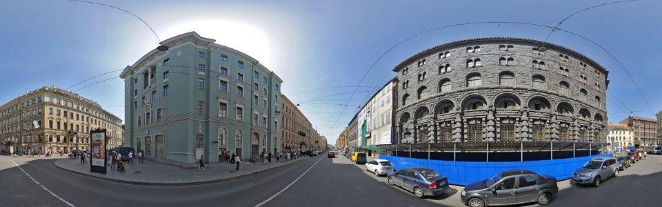 Строительство станции метро «Адмиралтейская» 2013 год. Изображение № 6.