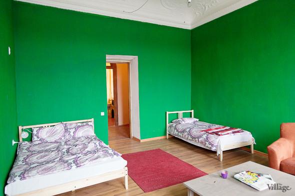 Новое место (Петербург): Hello Hostel на Английской набережной. Изображение № 5.