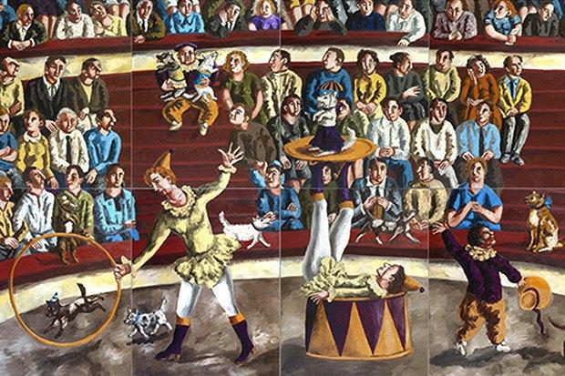 Предпоказ Германа, ночь Миядзаки, Пикассо в «Пушкинском» и еще 16 событий ближайших выходных. Изображение № 18.
