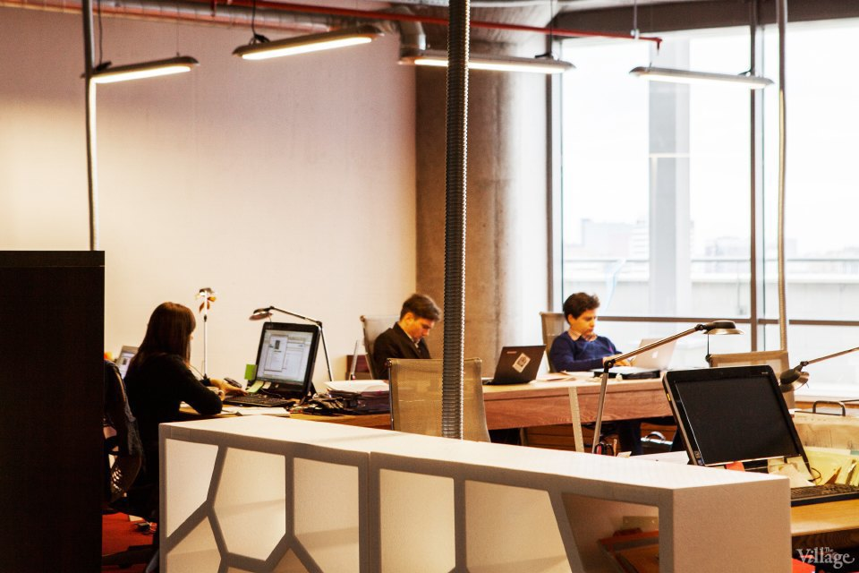 Интерьер недели (Москва): Офис OneTwoTrip. Изображение № 24.