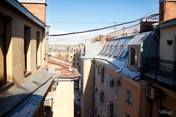 Офис недели (Петербург). Изображение № 7.
