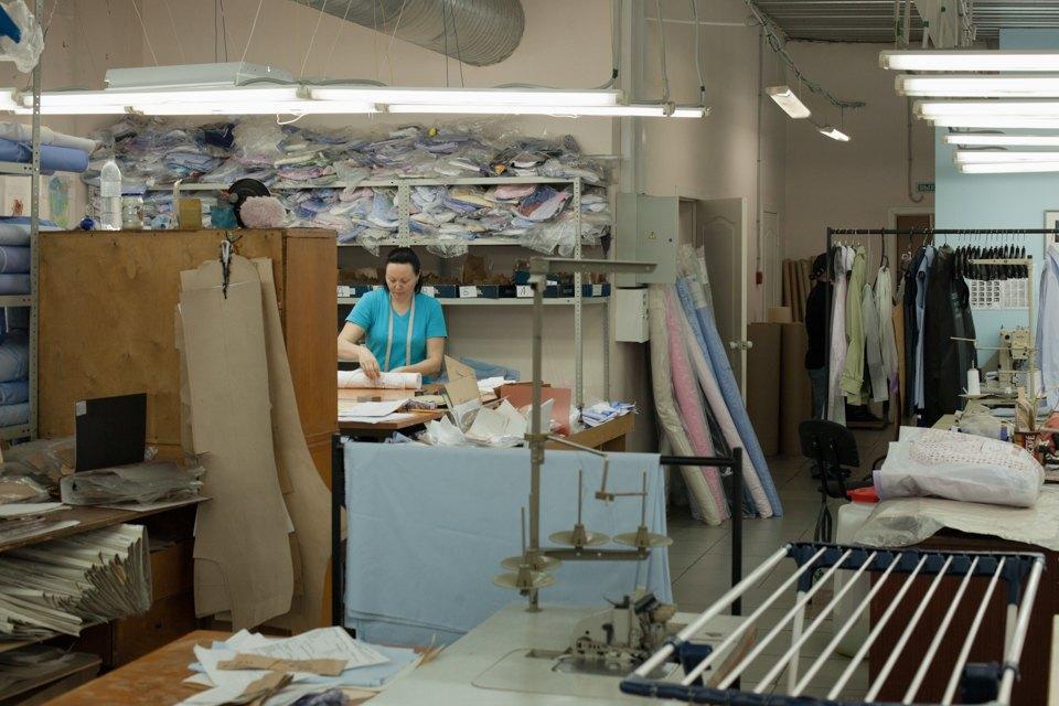 Как заработать, одевая чиновников и артистов. Изображение № 8.