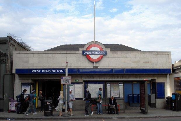 10мест вЛондоне, куда ходят сами лондонцы . Изображение № 1.